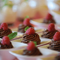 Wedding Catering in Ipswich, Suffolk